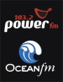 power fm and ocean fm dj